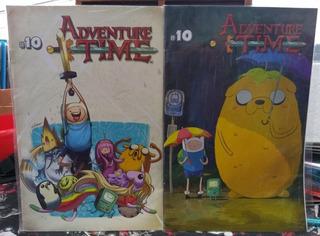 Adventure Time No. 10