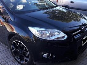 Ford Focus Iii 2.0 Se Plus Mt