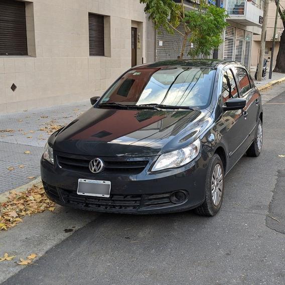 Volkswagen Gol Trend 2009 Pack I Plus