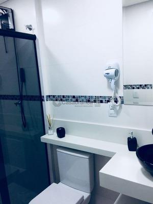 Apartamento Residencial À Venda, Jardim Gonçalves, Sorocaba. - Ap6757