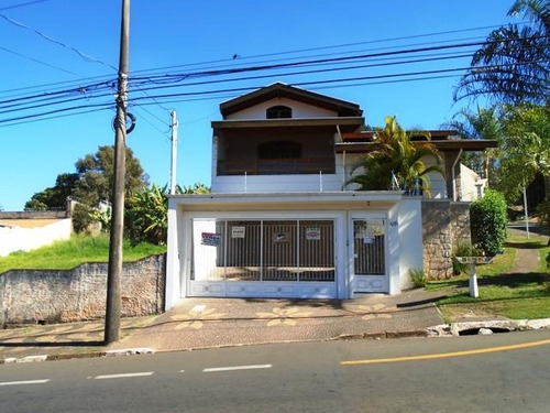 Imagem 1 de 15 de Casa Para Venda Em Araras, Jardim Piratininga, 3 Dormitórios, 1 Suíte, 1 Banheiro, 10 Vagas - V-095_2-533563