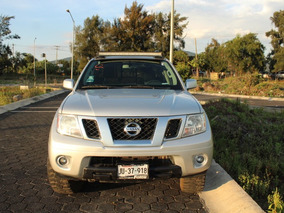 Nissan Frontier 4.0 Pro-4x V6 4x4 Mt
