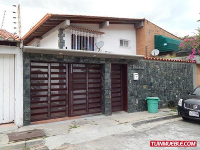 Casas En Venta Iv An Mls #17-3637-----04249696871