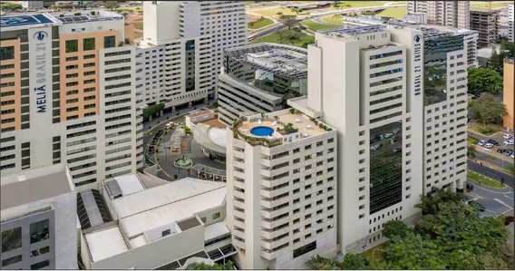 Vendo Apartamento Flat | Desocupado| Centro Brasília