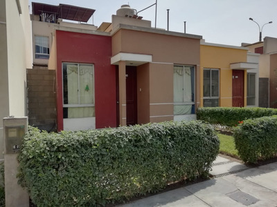Alquilo Casa En Villa Club 1 Etapa