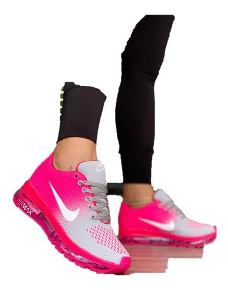 Zapatos Nike Modelos Airmax