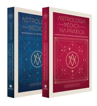 Promoção: Combo Astrologia Védica - Sankirtana Shop Oficial