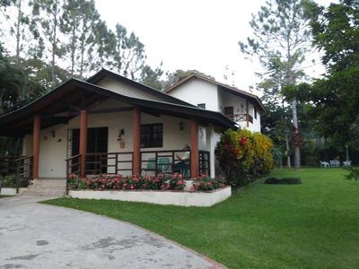 Villa En Venta En Jarabacoa Epkasa