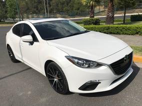 Mazda Mazda 3 2.5 S Sedan At 2015