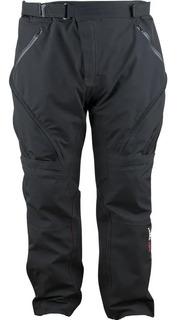 Pantalón Para Moto Joe Rocket Alter Ego 13.0 Negro