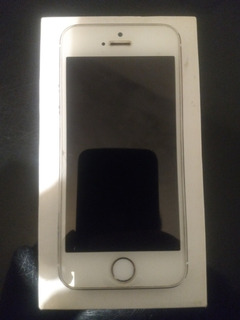 Celular iPhone 5s 32 Gb Impecable