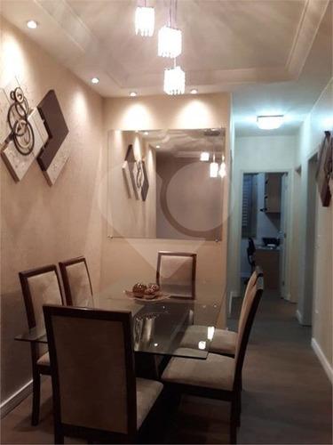 Apartamento 3 Dormitórios Sacomã - 326-im351274
