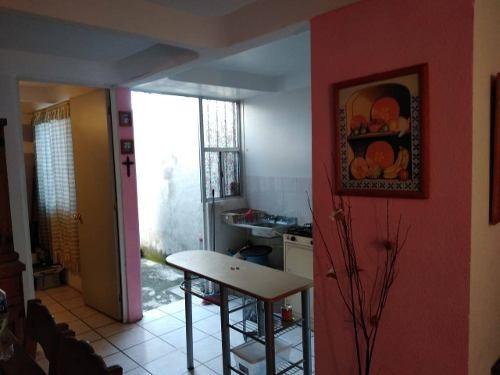 Casa En Renta Carretera Zapata - Zacatepec , Campo Nuevo