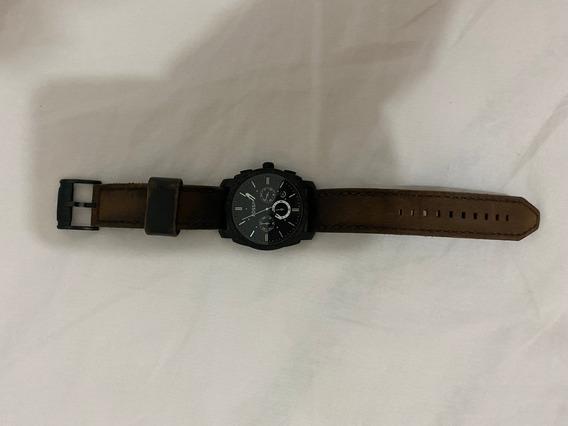 Relógio Fóssil Fs4656