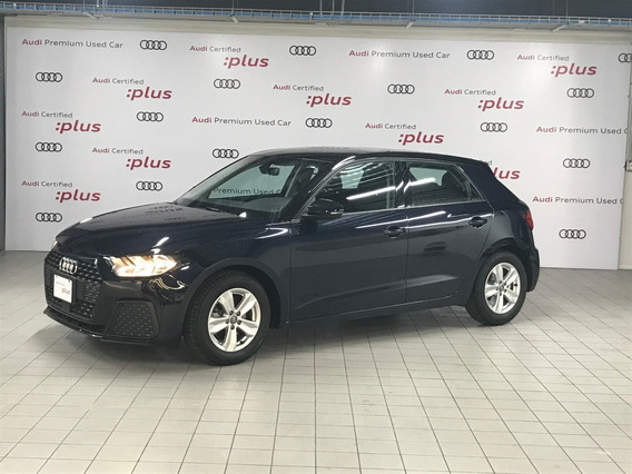 Audi A1 Sportback Urban 2020