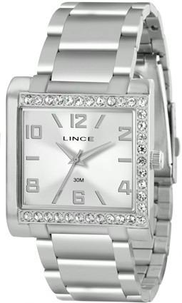 Relógio Lince Original Analogo - Lqmk032l