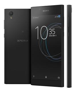 Celular Sony Xperia L1 G3312 C/ 16gb, Tela 5.5 Dual Chip