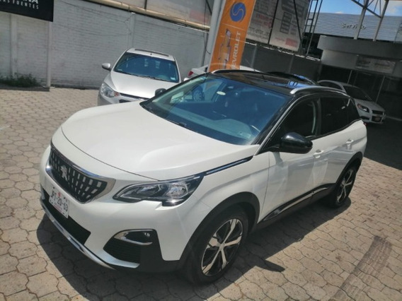 Peugeot 3008 5p Allure Pack L4/1.6/t Aut