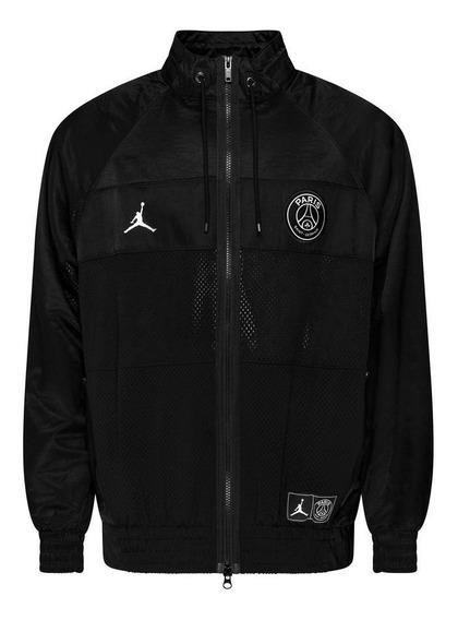 Chamarra Suit Jacket Jordan X Psg Paris Saint Germain (l/g)