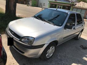Ford Fiesta 1.8 Lx D Aa 2002