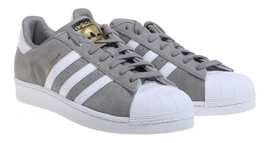 Zapatillas adidas Superstar Blancas Y Mas Colores Originales