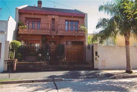 Casa C/jardin Y Quincho-l.braille 5700-versalles