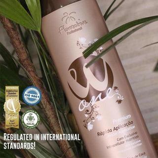 Shampoo Y Acondicionador 300ml Mantenimiento Nanoplastia