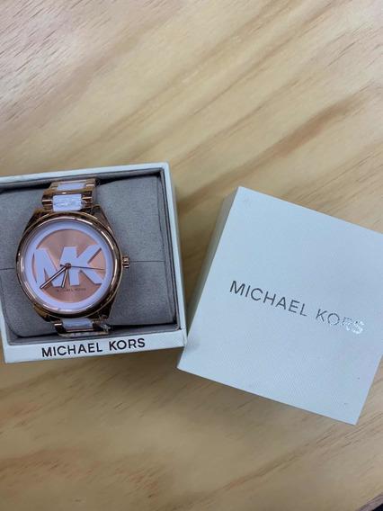 Reloj Michel Kors Nuevo Original