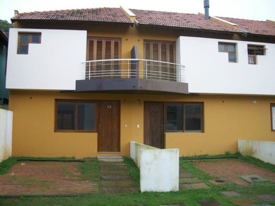 Sobrado Residencial À Venda, Espírito Santo, Porto Alegre. - So0627