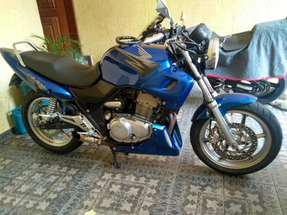 Honda Cb 500 98