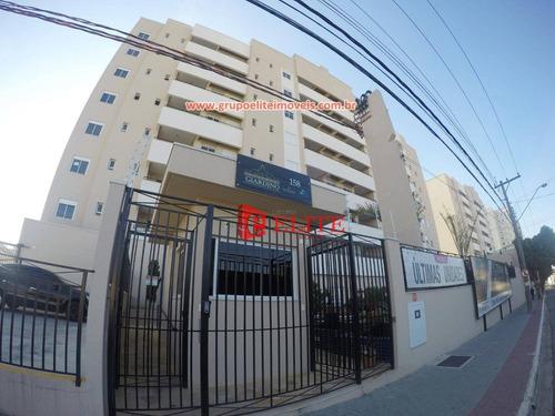 Imagem 1 de 30 de Apartamento Com 2 Dormitórios À Venda, 62 M² Por R$ 350.000,00 - Jardim San Marino - São José Dos Campos/sp - Ap3680