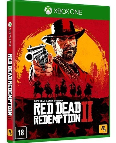 Red Dead Redemption Il