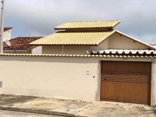 Casa Com Área De Serviço No Savoy Em Itanhaém - 6029 | Npc