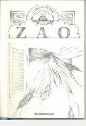 Zão Carlos Nejar / Ilu