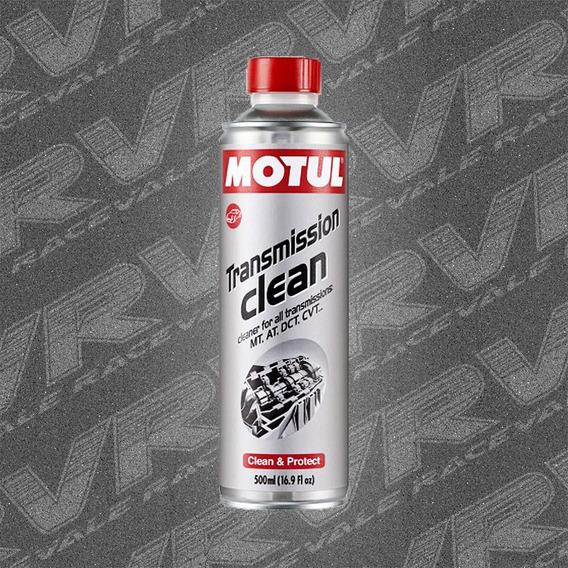 Spray Limpeza Carro Transmissão Motul Mt At Dct Cvt 500ml