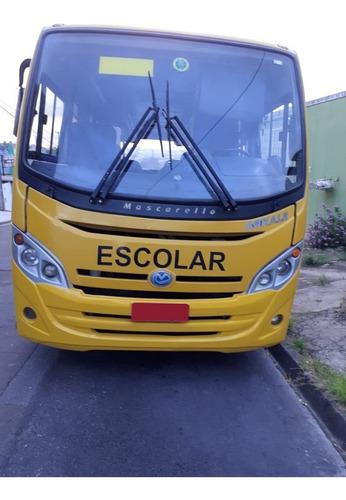 Micro Onibus Mascarello Escolar (volare V8/w8/neobus/senior)
