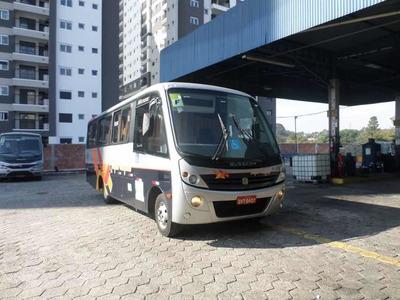 Micro Busscar Lo915 25lug. C/ar 2007/2008
