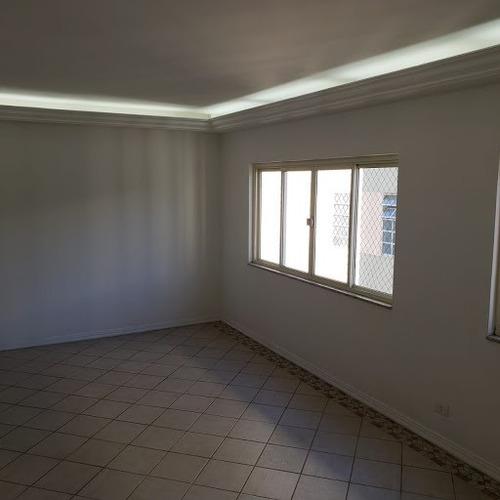 Imagem 1 de 18 de Apartamento Com 3 Dormitórios À Venda, 115 M² Por R$ 1.600.000,00 - Paulista - São Paulo/sp - Ap10587