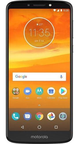 Celular Motorola Moto E5 Plus 16gb Usado Seminovo Bom