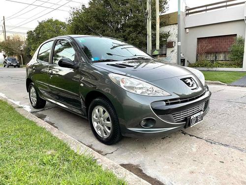 Peugeot 207 1.9 Xs Diesel 2010