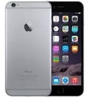 Celular Apple iPhone 6 Plus 128gb Fgae2//a Prata Box
