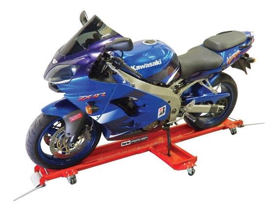 Plataforma Carro Motos 600kg Estacionamiento Rapido