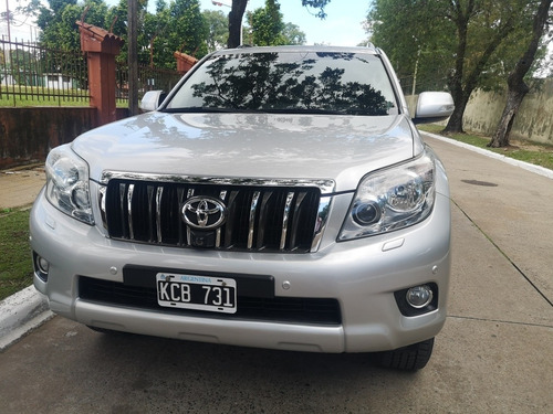 Toyota Land Cruiser 4.0 Prado Vx At 2011