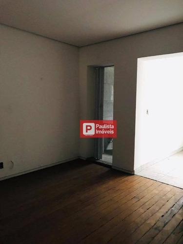 Imagem 1 de 13 de Sala Para Alugar, 70 M² Por R$ 2.849,00/mês - Jardim Santa Cruz (sacomã) - São Paulo/sp - Sa1509