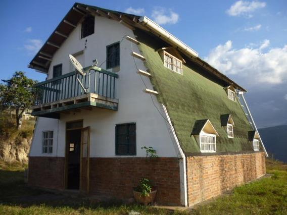 Casa En Venta El Manzano Lara 20 5749 J&m 04121531221