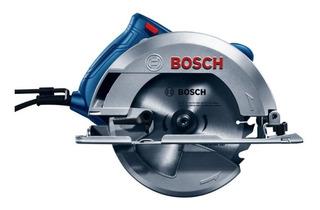 Serra Circular 7.1/4 Pol 1500w Gks 150 Professional Bosch