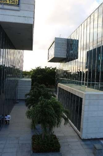 Oficinas Corporativas En Renta Cancún Blau Center C2419