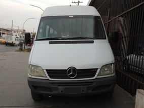 Camioneta Mercedes Benz Sprinter