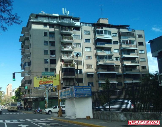 Apartamentos En Venta Los Ruices Mls# 17-5600