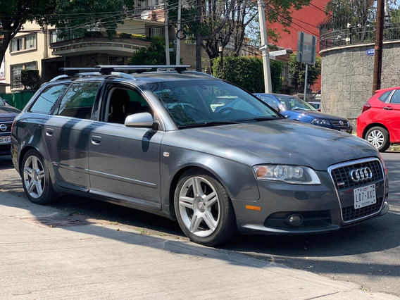 R32 3.2 Rs4 A4 3.2 Quattro Unico En Mexico